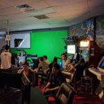 SSBM Tournament at Press Start Gaming Center