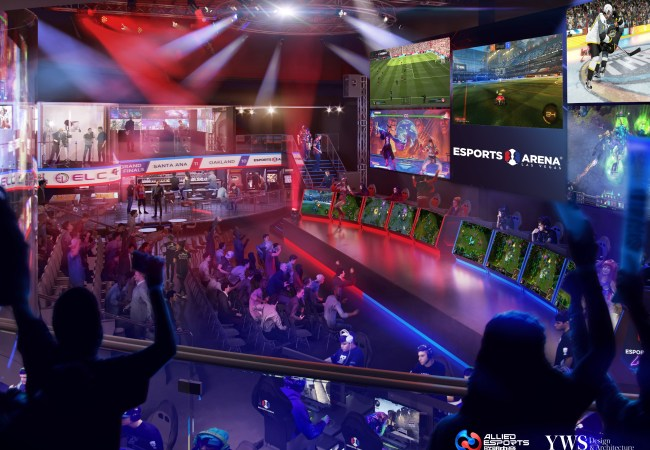 10 Reasons Why Las Vegas Will be the eSports Capital of America