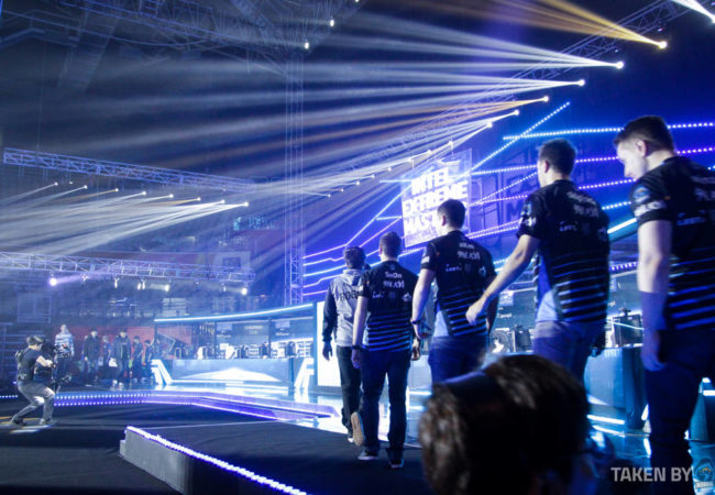 Esports in Las Vegas | Gaming Tournaments & Event Viewing