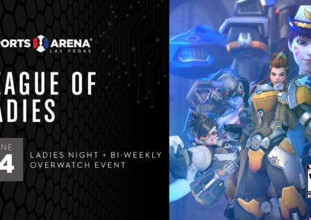 overwatch Archives | Page 2 of 5 | Esports in Las Vegas