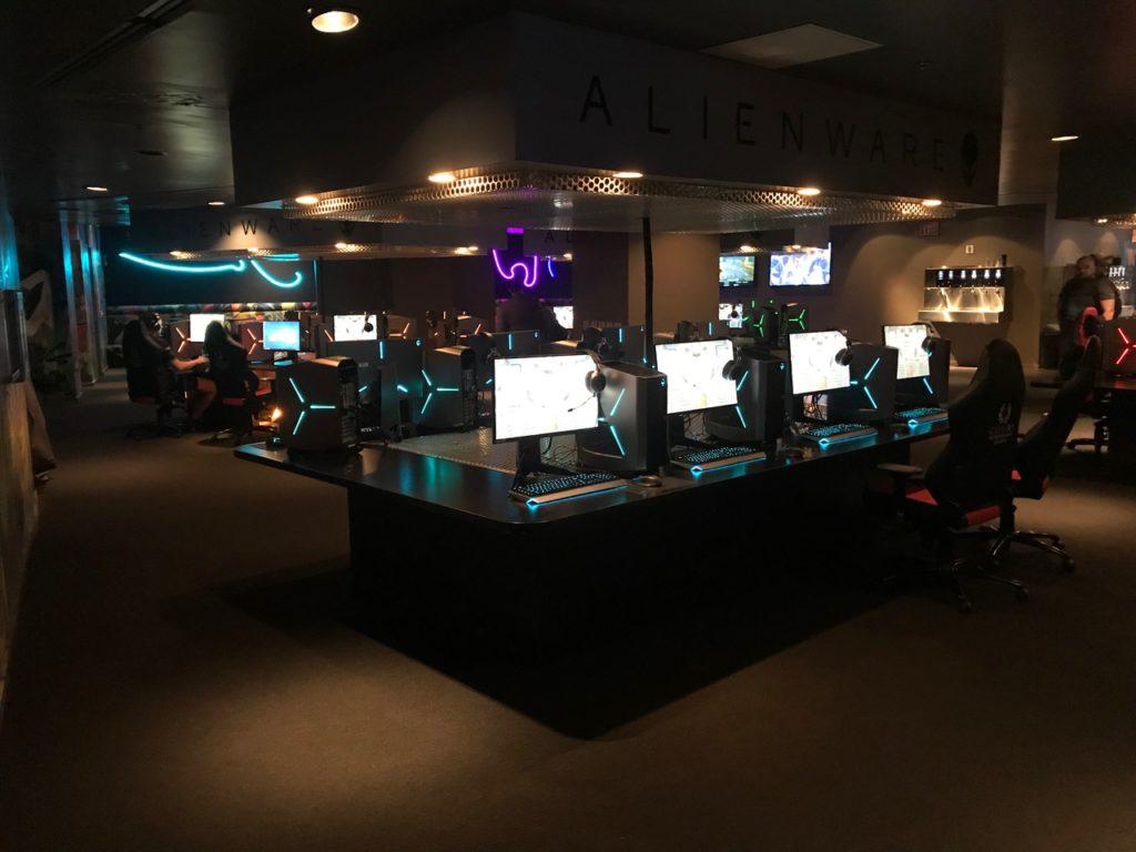 Lounge Gaming