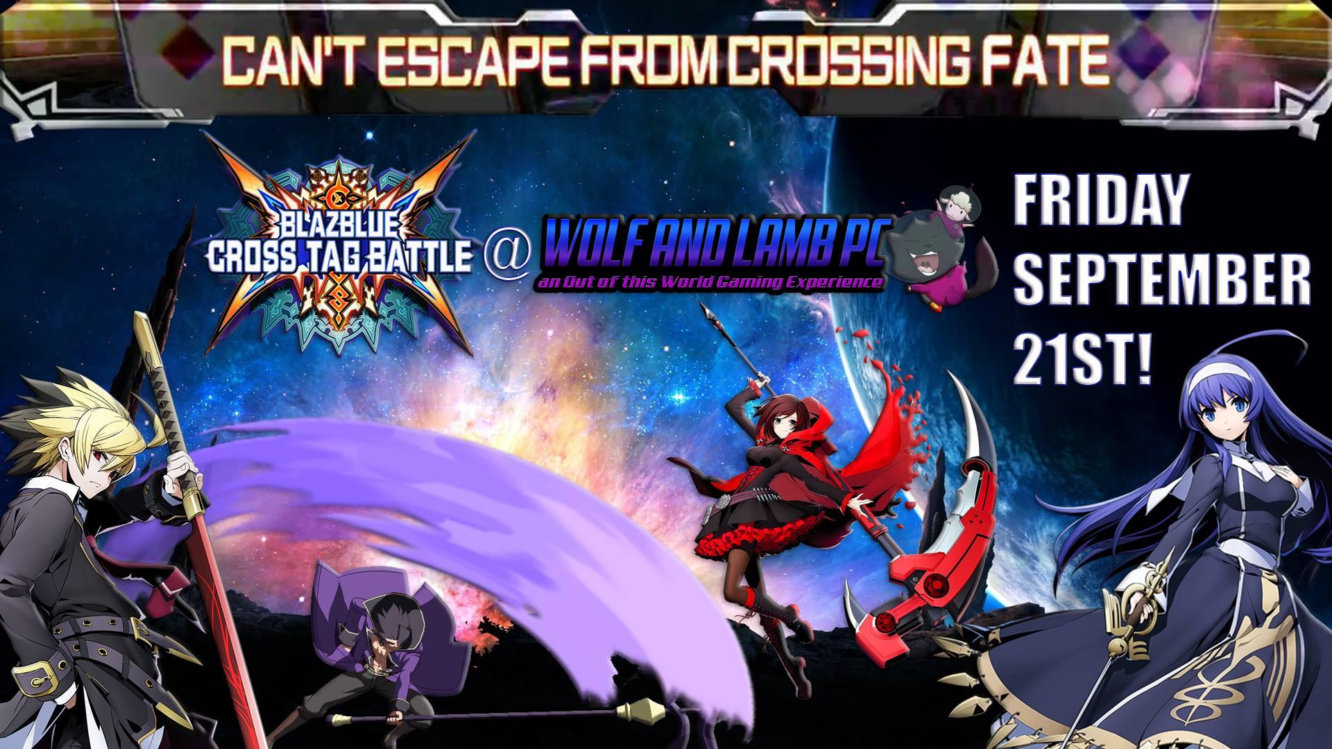 BBTAG at WLPC (PS4) | Esports in Las Vegas