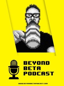 steve shockey of beyond beta podcast
